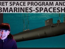 Secret Space Program Submarines, Uruguay UFO Fleet and More (Extraterrestrial Updates)