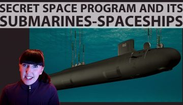 Secret Space Program Submarines, Uruguay UFO Fleet and More (Extraterrestrial Updates)