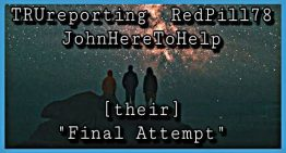 "Final Attempt: An Interview With ""JohnHereToHelp"" :coded:"