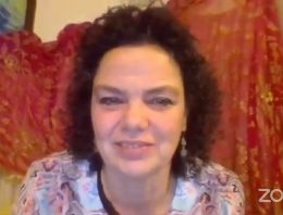 Super Soldier Talk – Jennifer Silves Reptilian and SSP Experiencer