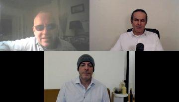 Coronavirus The Shocking Truth 5G Interview with David DuByne and Mark Steele
