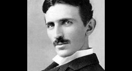 Nikola Tesla – Short Video On Spaceship Technology