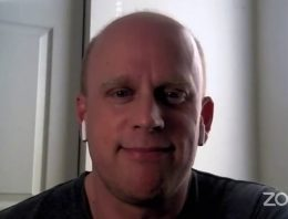 Super Soldier Talk – Johan Fritz – Kruger, MDF, Nacht Waffen SSP Officer