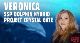 Veronica – Dolphin Super Soldier Program and SSP Experiencer – Including Notes