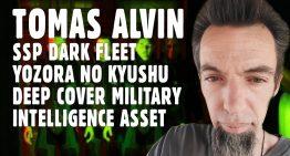 Tomas Alvin – Dark Fleet SSP Deep Cover Military Intelligence Asset