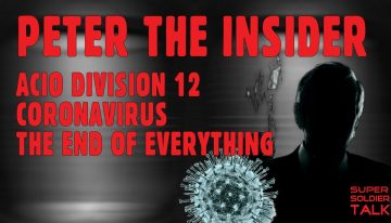 Peter the Insider ACIO – Collapse and Confusion of Life as we Knew It