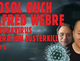 Alfred Webre and Kosol Ouch – Unimatrix One Operation Lusterkill Update With Transcripts