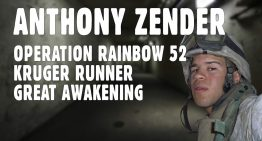 Anthony Zender – Operation Rainbow 52, Great Awakening, NESARA