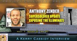 ANTHONY ZENDER: SUPERSOLDIER UPDATE: EXPOSING THE ILLUMINATI