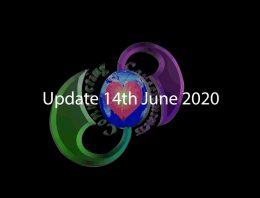 2020 06 14 Update – Simon Parkes