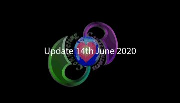 2020 06 14 Update – Simon Parkes