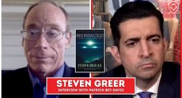 Classified Alien Encounters Revealed By Traumatologist