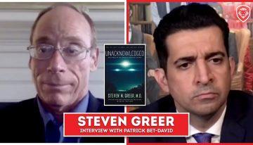 Classified Alien Encounters Revealed By Traumatologist