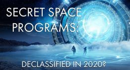 David Wilcock SECRET SPACE PROGRAMS: Declassified in 2020? (Pete Peterson's Final Interview)