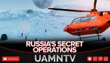 Secret Documentation on Russian UFO Encounters… The Siberian Hotspot!
