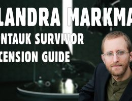 Alandra Markman – Montauk Project Survivor and Ascension Guide
