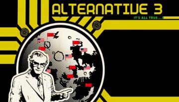 Alternative 3 – 1977