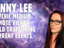 Jenny Lee – Psychic Medium and Interpreter of Orion
