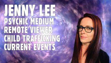 Jenny Lee – Psychic Medium and Interpreter of Orion