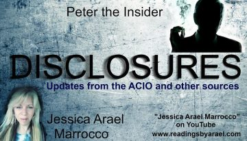 08-07-2020 Disclosures with Peter the Insider – M.U.R.G. Monarch Umbrella Refugee Group (2/3)