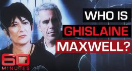 Inside the wicked saga of Jeffrey Epstein: the arrest of Ghislaine Maxwell | 60 Minutes Australia