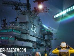 UFO Sighting Has The Pentagon Baffled! Elon Musk To Prove Aliens Built Pyramids!