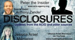 09-25-2020 Disclosures with Peter the Insider & Anthony Zender – Experiences, memories and more
