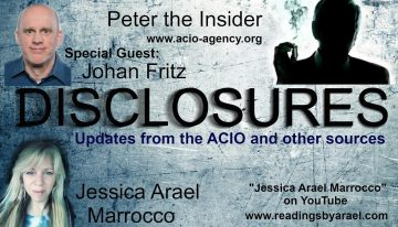 09-28-2020 Disclosures with Peter the Insider & Johan Fritz – SSP, memories and experiences
