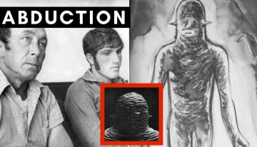 1973 Pascagoula Abduction – Charles Hickson and Calvin Parker Jr. Encounter and Recording
