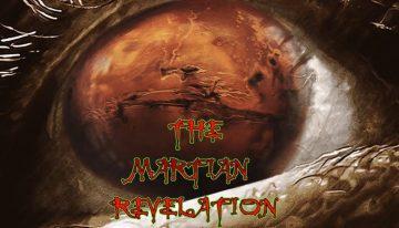 Martian Revelation Show
