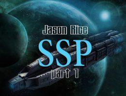 New secret space program insider. Jason Rice. Part 1.
