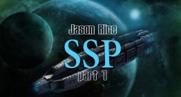 New secret space program insider. Jason Rice. Part 1.