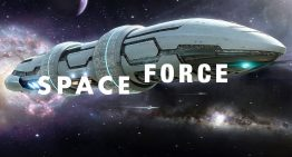 Why Space Force Terrifies the Deep State & Rogue Secret Space Programs