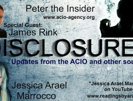 10-13-2020 Disclosures with Peter the Insider & James Rink – Milabs, SSP, Monarch and more