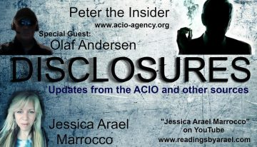 11-16-2020 Disclosures with Peter the Insider and Olaf Andersen – Missions, visions and more