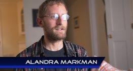 Alandra Markman– Montauk Project Experiencer