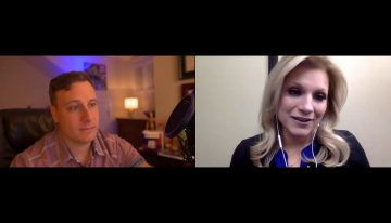 GUIDED: WITH SUPER SOLDIER JAMES RINK AND SOUL GROWTH CHAMPION JODI REYNOSA