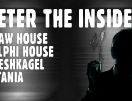 Peter the Insider ACIO – Shaw and Delphi House, Ereshkagel – Includes Notes