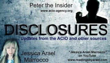 02-20-2021 Disclosures with Peter the Insider – Cascadia, Musk & Cyberpunk and more