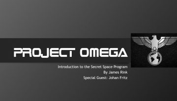 Introduction to the Secret Space Program 101 by James Rink, Johan Fritz and FESIG