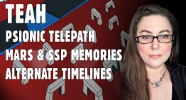 Super Soldier Talk – Teah SSP Memories and Alternate Timelines