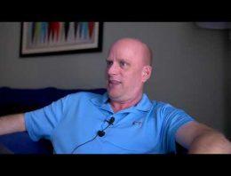 Super Soldier Talk – Johan Fritz SSP in Person Interview