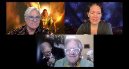 Venus Revelations ~ With Raymond Keller & Rob Potter