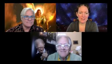 Venus Revelations ~ With Raymond Keller & Rob Potter