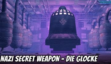 Die Glocke : The Secret Nazi Wonder Weapon – whatweknow