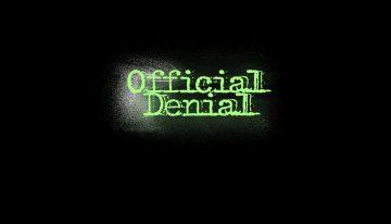 Official Denial – Syfy's First Original Film – 1993