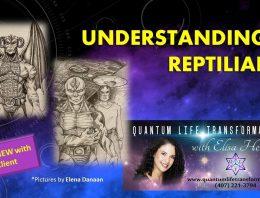 Understanding Reptilians (WARNING: Sexual content discussed)