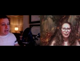 Super Soldier Talk – Kimberly L and Eric Dadmehr – Tartaria and the Great Reset