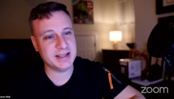 Super Soldier Talk – Ben Murphy Death & Channeled Content from Oksana