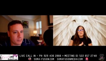 Conscious Heart Solutions with Aida Farhat – Special Guest James Rink 7-22-21